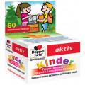 Доппельгерц Киндер Глицин+витамины табл жеват №60 апел