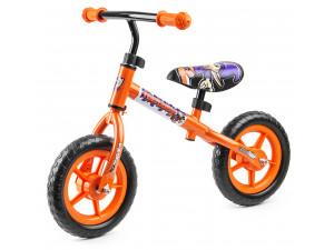 Small Rider Fantasy - беговел для маленьких волшебников оранжевый