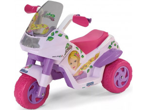 Peg-Perego Raider Princess NEW детский электромобиль