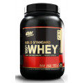 Протеин Optimum Nutrition 100% Whey Gold Standard 909 г шоколад