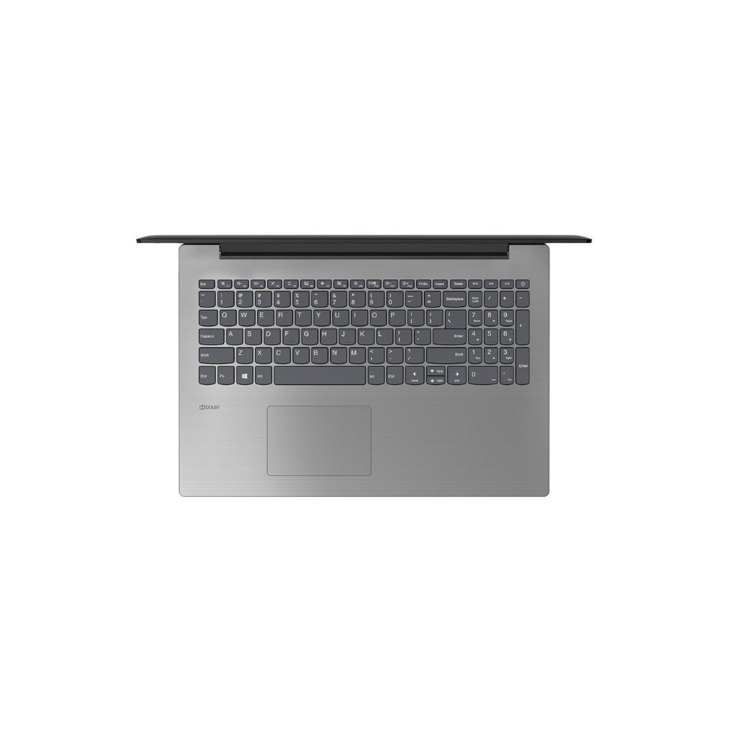 "Ноутбук LENOVO IdeaPad 330-15IKB (Intel Core i3-6006U/15.6""/1920x1080/4gb/500Gb/Intel HD Graphics 520/DOS) черный"