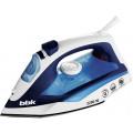 Утюг BBK ISE-2201 темно синий