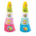 Smoby Cotoons Пирамидка - развивающая игрушка 211317