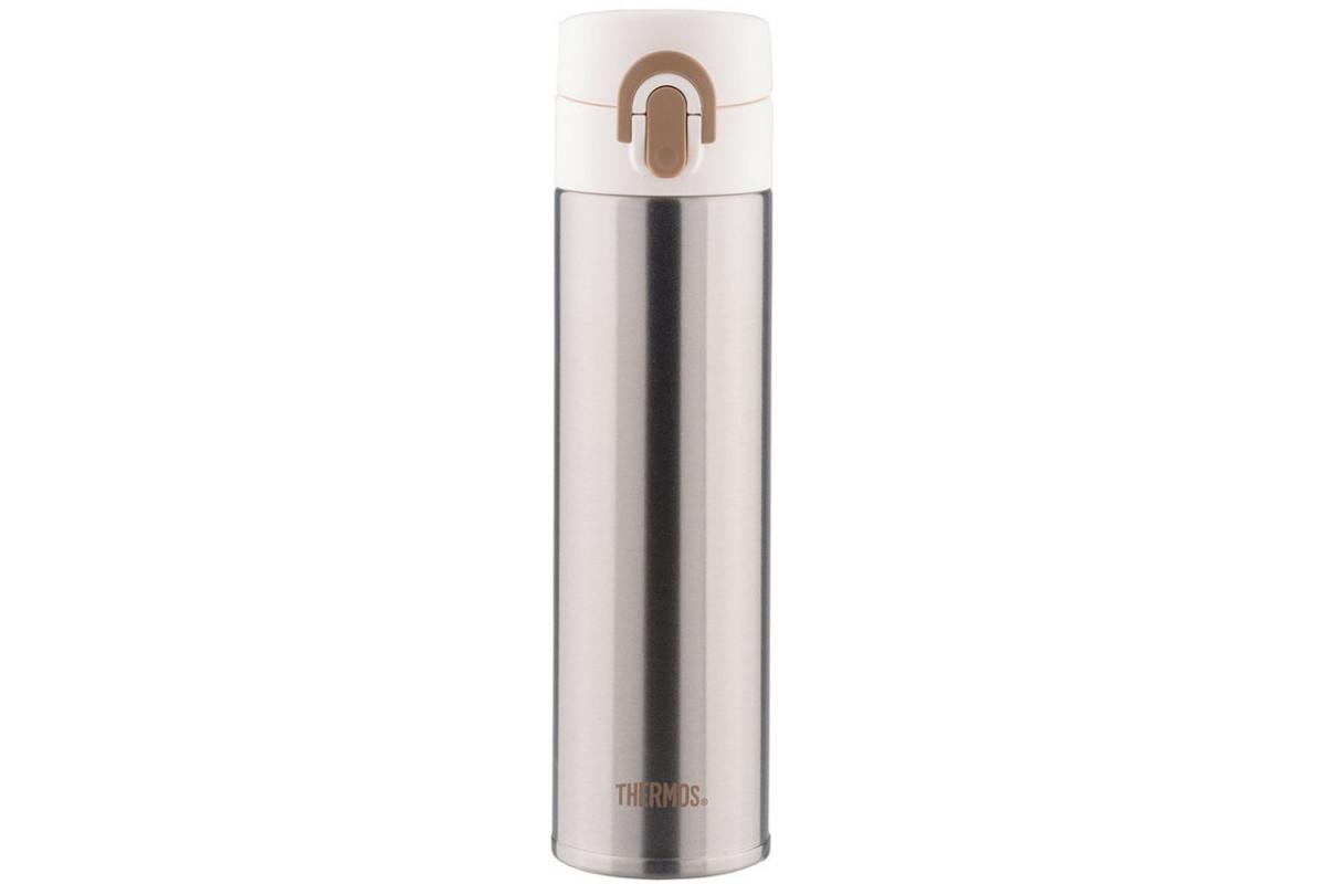 Термос Thermos JNI400-SL 0.4л. серебристый/белый