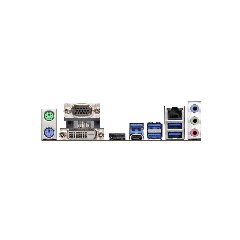 Материнская плата Asrock Z390M PRO4 Soc-1151v2 Intel Z390 4xDDR4 mATX AC`97 8ch(7.1) GbLAN RAID+VGA+DVI+HDMI