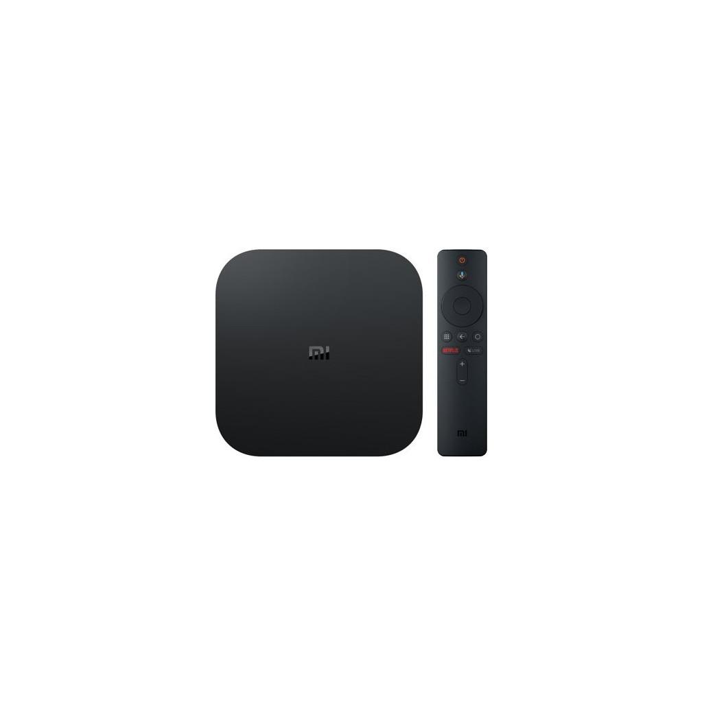 Медиаплеер Xiaomi Mi TV Box S (MDZ-22-AB)