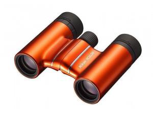 Бинокль Nikon Aculon T01 8X21 оранжевый