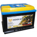 Аккумулятор MinnKota MK-SCS 80, глубокой разрядки, 80 а/ч (MK-SCS80)