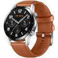 Умные часы Huawei GT 2 LTN-B19, коричневый