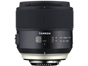 Tamron AF SP 35mm F/1.8 Di VC USD Canon EF