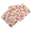 Комплект полотенец Традиция Радушная хозяйка Спелый барбарис 3 шт. 40х70