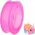 Moose Little Live Pets - интерактивная игрушка Розовая мышка в колесе