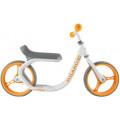 Беговел Tech Team Milano 3.0 оранжевый