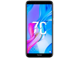 Смартфон Huawei Honor 7C 32GB AUM-L41 Черный