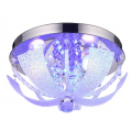 Люстра J-LIGHT LUKI E14X3X60W CHROME 1111/3C