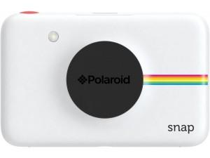 Моментальная фотокамера Polaroid Snap, белая Уценка 3684