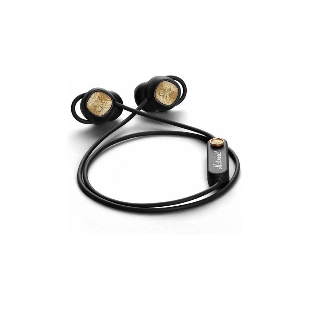 Наушники Marshall Minor II Bluetooth, черный
