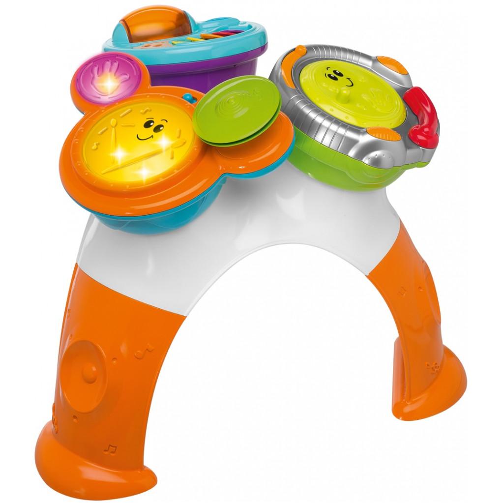 Chicco Rock Band - Музыкально-игровой стол