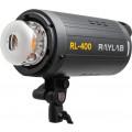 Вспышка студийная Raylab Luxio RL-400