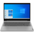 "Ноутбук Lenovo IdeaPad IP3 15IIL05 (i5 1035G1/8Gb/SSD512Gb/15.6""/IPS/FHD/noOS) серый"