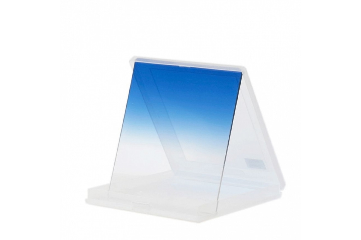 Фильтр системный Fujimi Z pro-серия (градиентный) синий