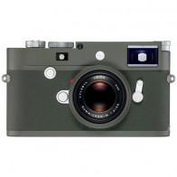 Leica представила специальные версии Safari камеры M10-P и объектива Summicron-M 50mm F2