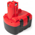 Аккумулятор TopON для Bosch AHS. 14.4V 2.1Ah (Ni-Mh) PN: 2 607 335 264.