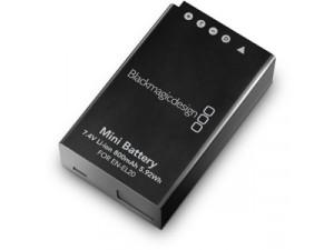 Blackmagic Pocket Cinema Camera Battery