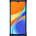 Смартфон Xiaomi RedMi 9C 3/64Gb (NFC) Синий Global Version