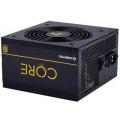 Блок питания Chieftec CORE 700W, ATX 12V 2.3 PSU,W/12cm Fan,80 plus Gold, BBS-700S Bulk