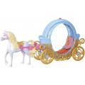 Disney Princess трасформирующаяся карета Золушки (кукла не входит в набор) Hasbro B6314