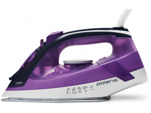 Утюг Polaris PIR 2267AK 2200Вт фиолетовый