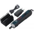 Отвертка электрическая Bosch GO Kit (кейс в комплекте)