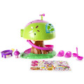 Popples Малыши-прыгуши Дом на дереве игровой набор