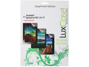 "Антибликовая защитная пленка для планшета Huawei M3 Lite 10"""