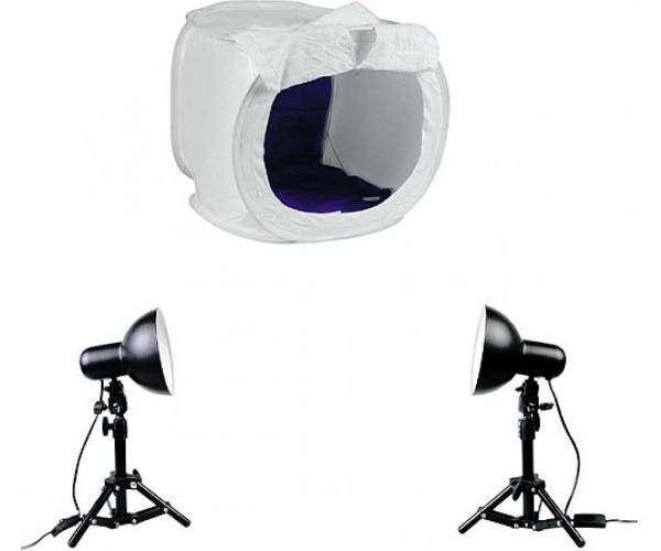 Комплект для предметной съемки Falcon Eyes Lfpb-2 kit