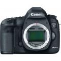 Зеркальный фотоаппарат Canon EOS 5D Mark III Body X2434