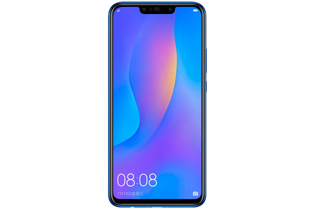 Смартфон Huawei Nova 3i 4/128GB Purple (Пурпурный) INE-LX2