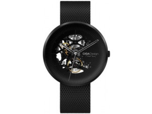 Часы механические Xiaomi CIGA Design Mechanical Watch Jia MY Series Черный