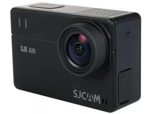 Экшн камера SJCAM SJ8 Air, черная