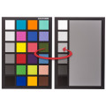 Цветовая шкала Datacolor SpyderCheckr 24