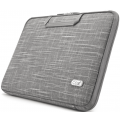 "Чехол-сумка Cozistyle Linen SmartSleeve for MacBook 13"" серый"