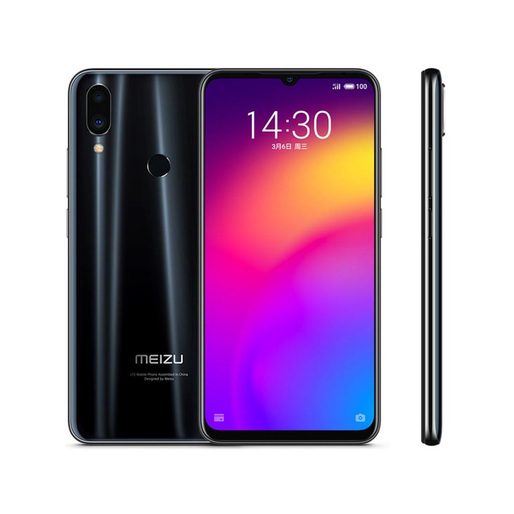 Смартфон Meizu Note 9 4/64GB Black (Черный) Global Version