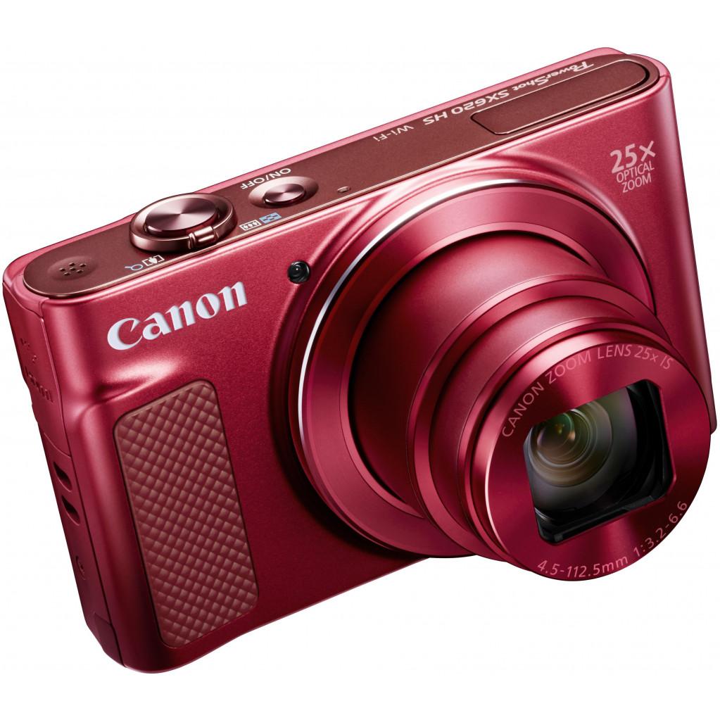 Компактный фотоаппарат с качеством зеркалки теперь