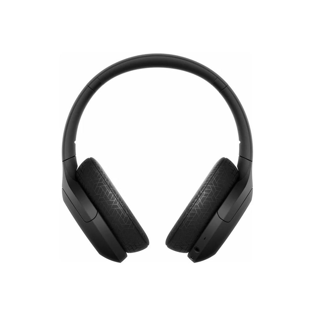 Наушники Sony WH-H910N, черный