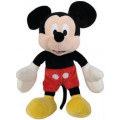 Nicotoy Мягкая игрушка Микки Маус, 25см