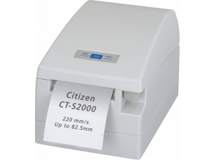 Термопринтер CITIZEN CT-S2000