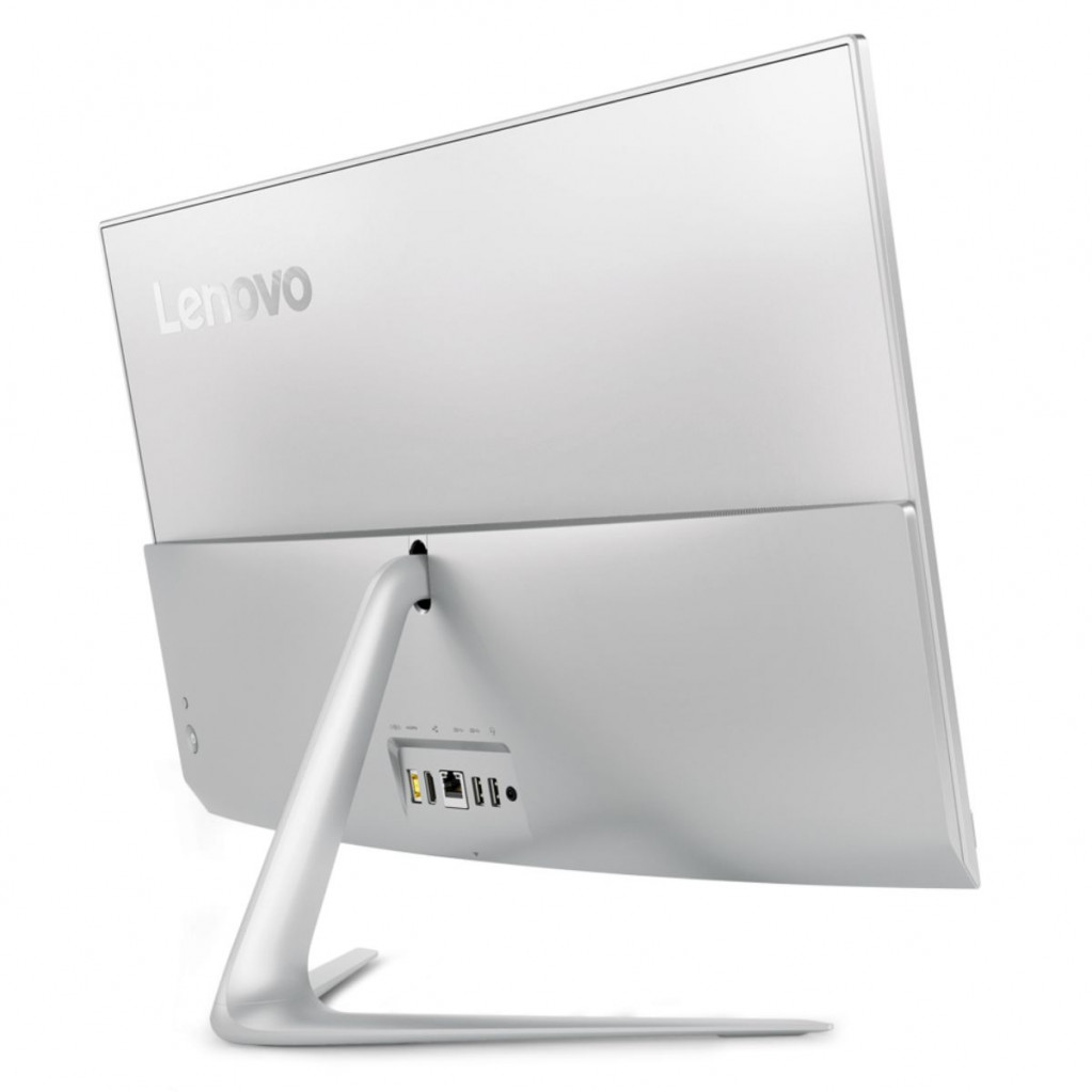 Моноблок Lenovo IdeaCentre AIO520S-23IKU, F0CU002ARK