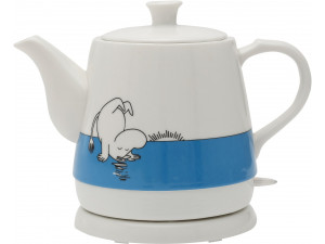 Чайник Melissa Moominpapa электрический