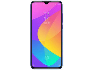 Смартфон Xiaomi Mi9 Lite 6/128Gb Blue (Синий) Global Version уценка 5856